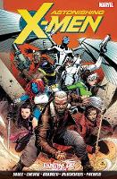 Astonishing X-men Vol. 1: Life of X (Paperback)