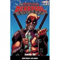 The Despicable Deadpool Vol. 1: Deadpool Kills Cable (Paperback)