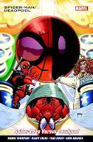 Spider-man/deadpool Vol. 5: Spider Man Versus Deadpool: Arms Race (Paperback)