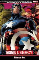Marvel Legacy (Paperback)