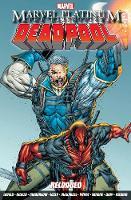 Marvel Platinum: The Definitive Deadpool Reloaded (Paperback)