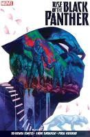 Rise Of The Black Panther (Paperback)