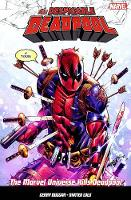 The Despicable Deadpool Vol. 3: Marvel Universe Kills Deadpool (Paperback)