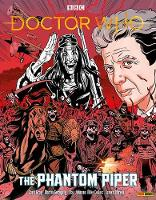 Doctor Who: The Phantom Piper (Paperback)