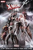 Marvel Platinum: The Definitive X-men Redux (Paperback)