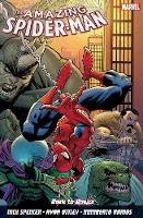 Amazing Spider-man Vol. 1: Back To Basics (Paperback)