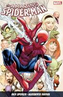 Amazing Spider-man Vol. 2: Friends And Foes (Paperback)