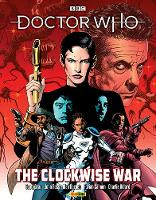 Doctor Who: The Clockwise War (Paperback)