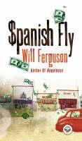 Spanish Fly (Hardback)