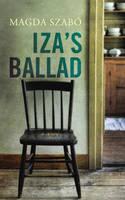 Iza's Ballad (Hardback)