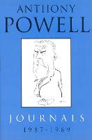 Journals 1987-1989 (Paperback)