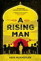 A Rising Man (Hardback)