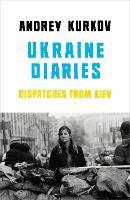 Ukraine Diaries (Paperback)