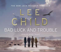 Bad Luck And Trouble - CD (CD-Audio)