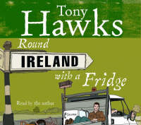 Round Ireland with a Fridge (CD-Audio)
