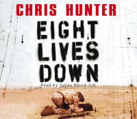 Eight Lives Down (CD-Audio)