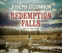 Redemption Falls (CD-Audio)