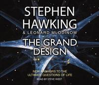 The Grand Design (CD-Audio)