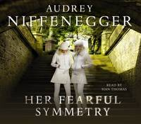 Her Fearful Symmetry (CD-Audio)