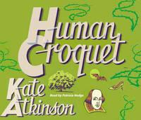 Human Croquet