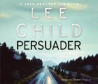 Persuader: (Jack Reacher 7) - Jack Reacher (CD-Audio)