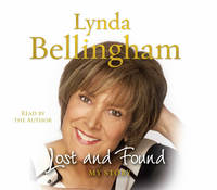 Lost and Found: My Story (CD-Audio)