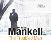 The Troubled Man (CD-Audio)