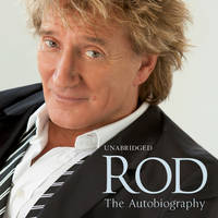 Rod: The Autobiography (CD-Audio)
