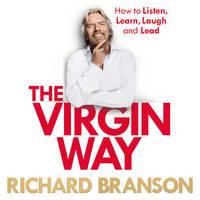 The Virgin Way (CD-Audio)