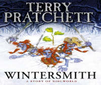 Wintersmith: (Discworld Novel 35) - Discworld Novels (CD-Audio)