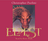 Eldest: Book Two - The Inheritance Cycle 2 (CD-Audio)