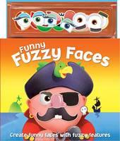 Fuzzy Faces (Hardback)