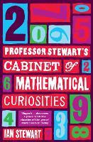 Professor Stewart's Cabinet of Mathematical Curiosities (Paperback)