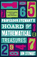 Professor Stewart's Hoard of Mathematical Treasures (Paperback)