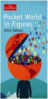 Pocket World in Figures 2012 (Hardback)