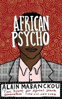 African Psycho (Paperback)