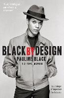 Black by Design: A 2-Tone Memoir (Paperback)