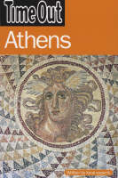 Time Out Athens (Paperback)