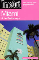 Time Out Miami (Paperback)