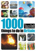 1000 Things to Do in Britain (Paperback)