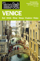 Time Out Venice (Paperback)