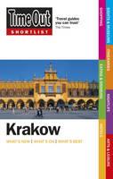 """Time Out"" Shortlist Krakow (Paperback)"