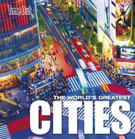 The World's Greatest Cities (Hardback)