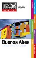 """""""Time Out"""" Shortlist Buenos Aires (Paperback)"""