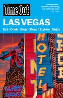 """Time Out"" Las Vegas (Paperback)"