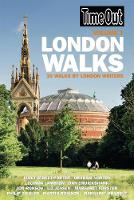 Time Out London Walks Volume 1 (Paperback)