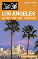 Time Out Los Angeles (Paperback)