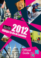 Time Out 2012 Things to Do in London (Paperback)