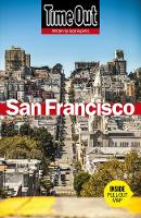 Time Out San Francisco City Guide (Paperback)
