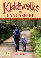 Kiddiwalks in Lancashire - Kiddiwalks (Paperback)